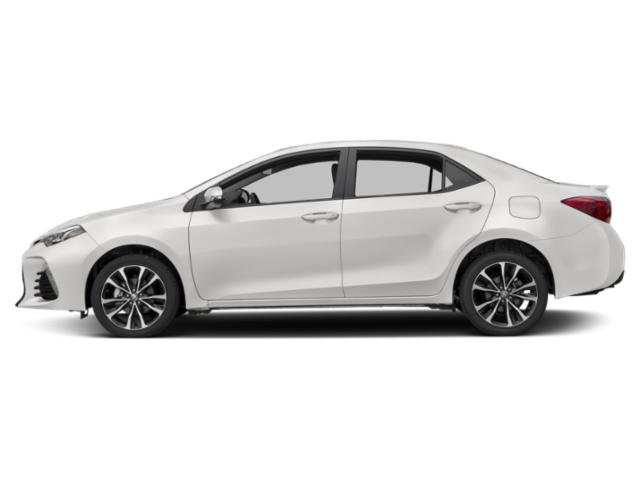 New 2019 Toyota Corolla Le 4dr Car In Doral 2012319 Doral Toyota