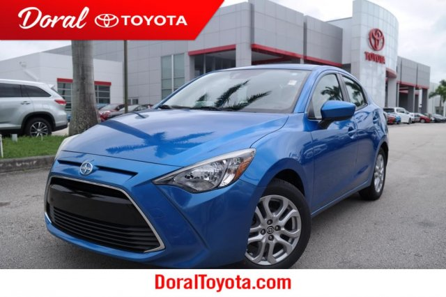 Pre-Owned 2016 Scion iA 4DR SDN AT
